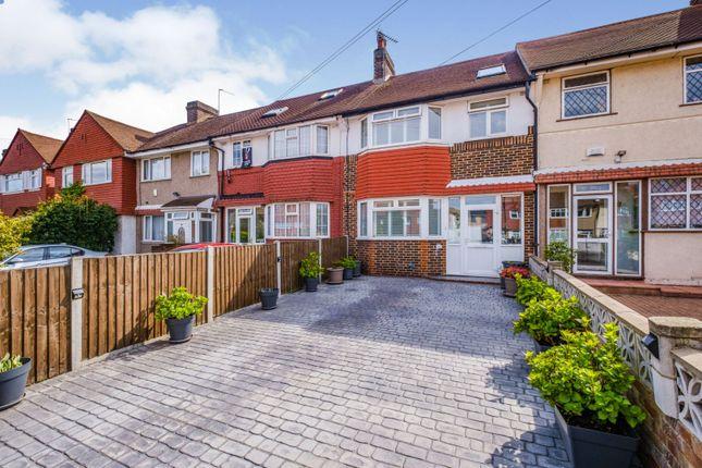 4 bed terraced house for sale in Sevenoaks Road, London SE4