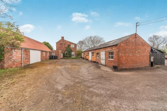 Thumbnail Detached house for sale in Stockton Road, Sadberge, Darlington, Durham