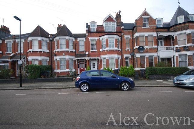 Thumbnail Terraced house for sale in Braemar Avenue, London