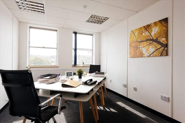 Thumbnail Office to let in Burnt Tree, Tipton