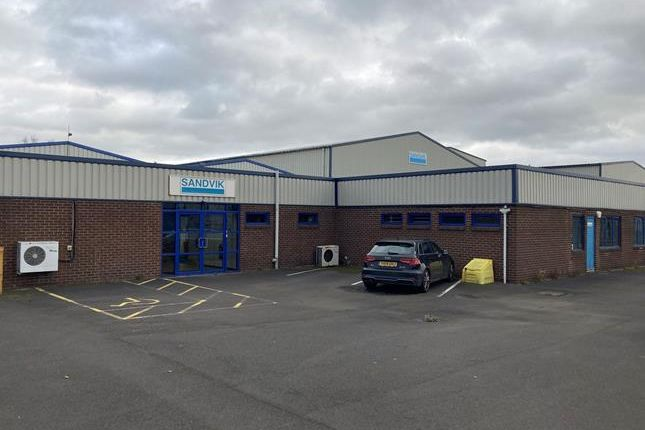 Thumbnail Office to let in Land & Buildings, Wellsyke Road, Carcroft Common Industrial Estate, Doncaster