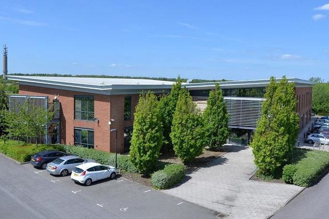 Thumbnail Office to let in Beacon House, Stokenchurch Business Park, Ibstone Road, Stokenchurch, High Wycombe, Bucks