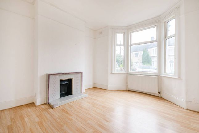 Thumbnail Property to rent in Laleham Road, Catford