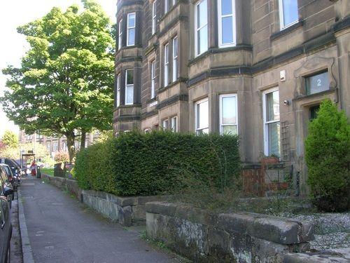 Thumbnail Flat to rent in Balcarres Street, Edinburgh