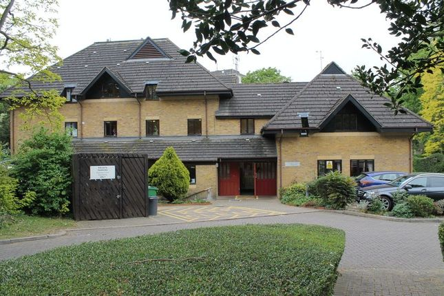 Thumbnail Property for sale in Bishops Court, Churchgate, Cheshunt, Waltham Cross