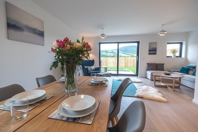 Dining Area of Drumnadrochit, Inverness IV63