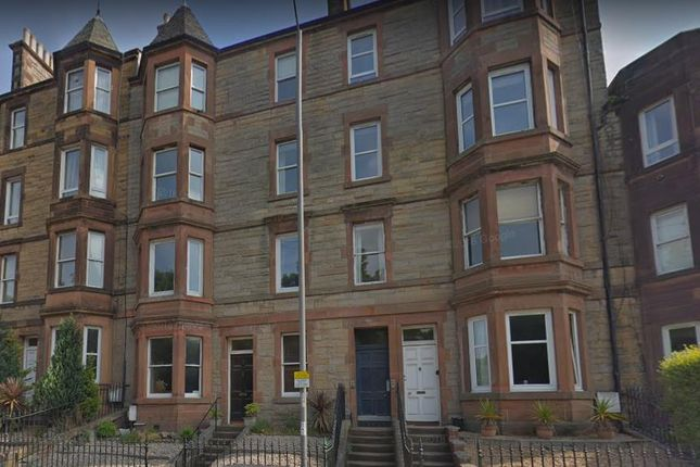 Flat 1F2, 287 Dalkeith Road, Edinburgh EH16