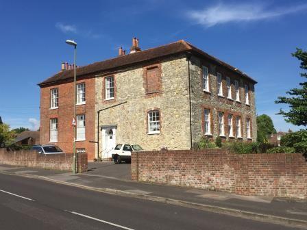 Thumbnail Block of flats for sale in Stokehurst, 35 Anglesey Road, Alverstoke, Gosport, Hampshire