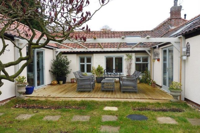Thumbnail Barn conversion to rent in Gt Hautbois Road, Coltishall, Norwich