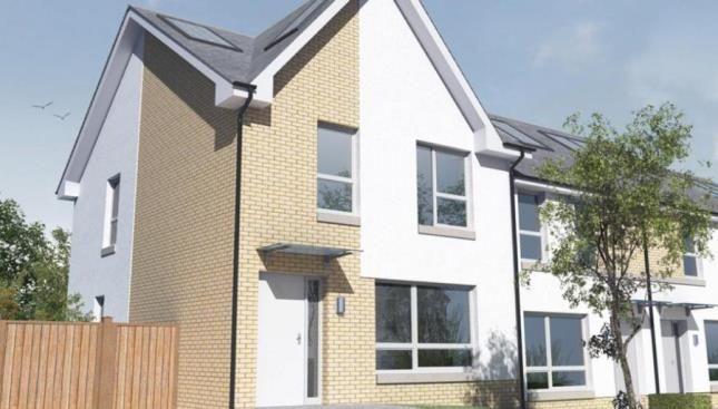 Thumbnail Semi-detached house for sale in Garscadden Grove, Drumchapel Place, Glasgow