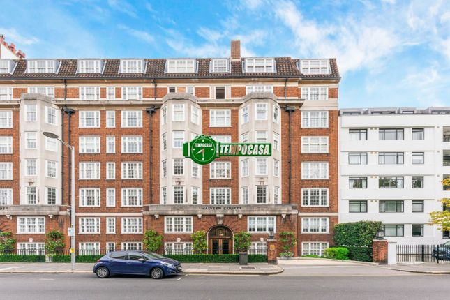 Picture No. 13 of Malvern Court, Onslow Square, South Kensington SW7