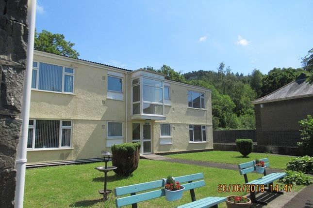 Thumbnail Flat to rent in Flat 12 Llys-Yr-Ynys, Resolven, Neath, Neath Port Talbot.