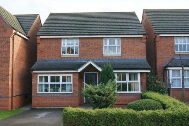 3 bed property to rent in John Pope Way, Newark