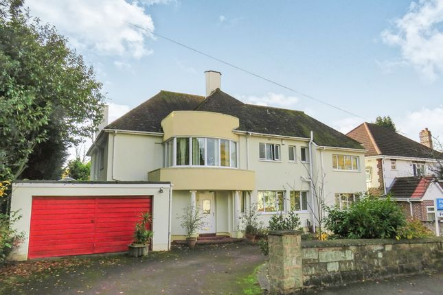 Thumbnail Detached house for sale in Muchall Road, Penn, Wolverhampton