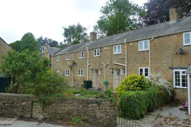 Thumbnail Terraced house to rent in Manor Cottages, Compton Durville, South Petherton, Somerset