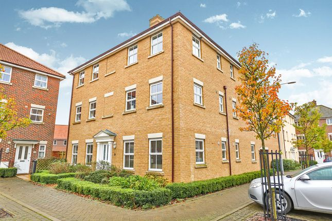 Thumbnail Flat for sale in Greenland Avenue, Wymondham