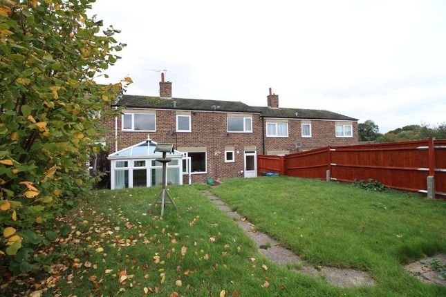 Thumbnail Terraced house to rent in Willowfield, Harlow