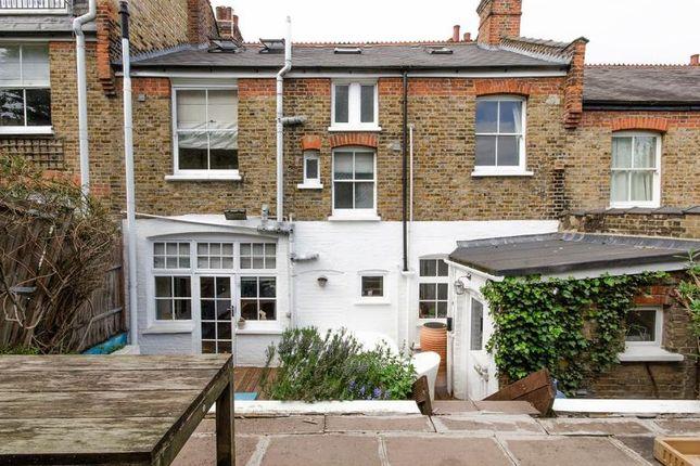 Rear External of Woodland Gardens, London N10