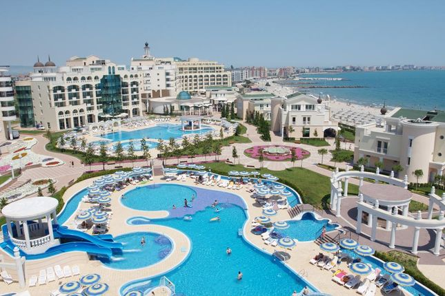 2 Bed Apartment For Sale In Sunset Resort Pomorie Bulgaria