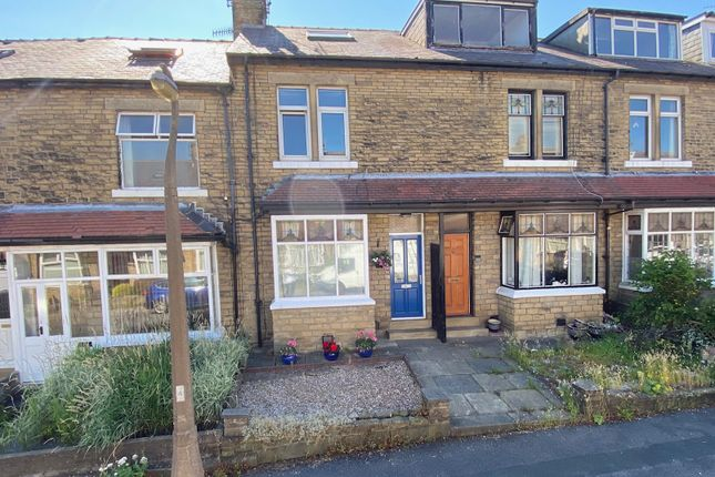 Thumbnail Terraced house for sale in Marlborough Road, Shipley