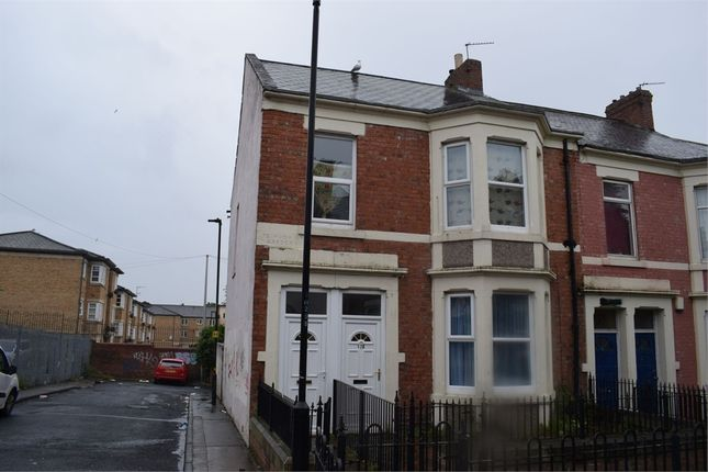 Thumbnail Flat to rent in Hugh Gardens, Newcastle Upon Tyne, Tyne And Wear