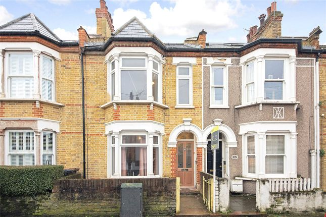 Thumbnail Terraced house for sale in Fernbrook Road, Hither Green
