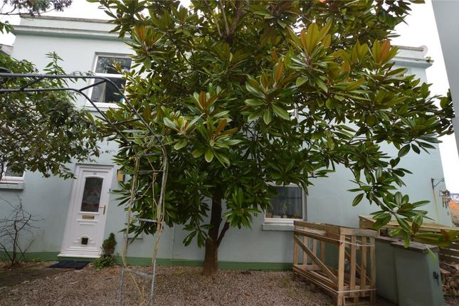 Thumbnail Semi-detached house for sale in Birds Haven, Avenue Road, Torquay, Devon