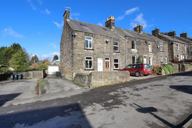 Thumbnail Property to rent in Park View, Darley Dale, Matlock