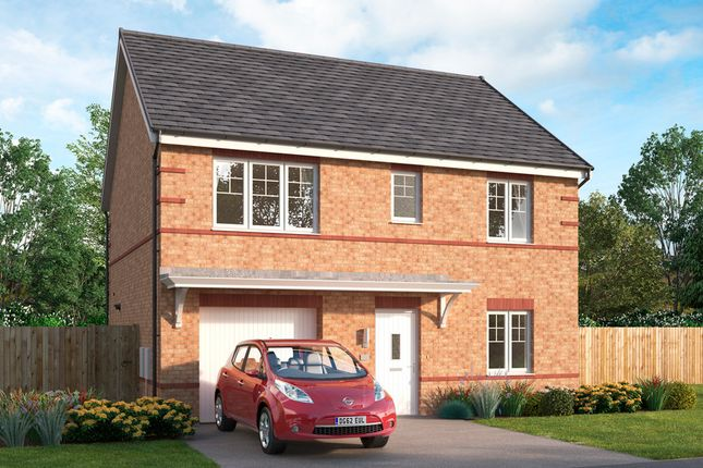 Thumbnail Property for sale in Dykelands Road, Sunderland