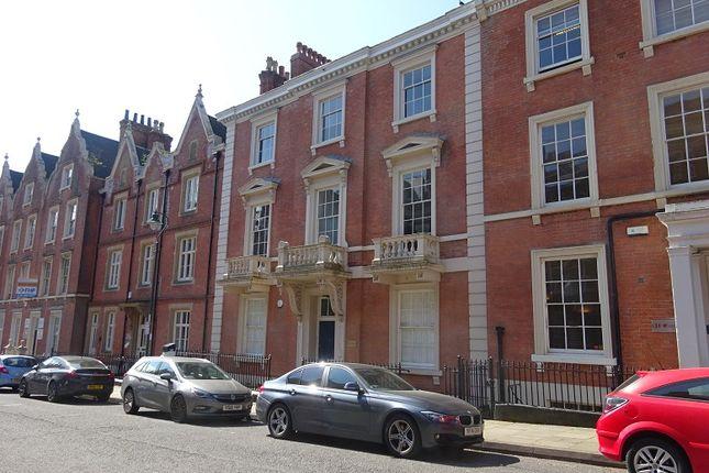 Office to let in Regent Street, Nottingham