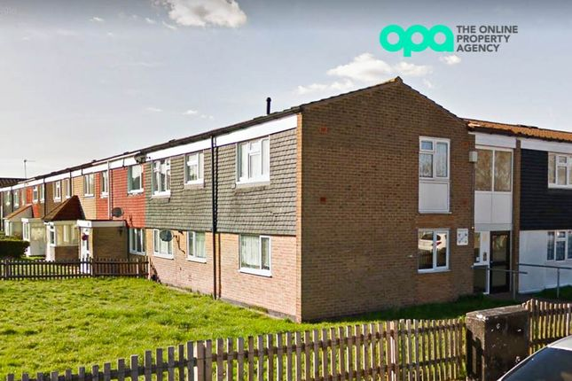 2 bed flat for sale in 2 Bedroom Flat - Nineacres Drive, Solihull, Birmingham B37