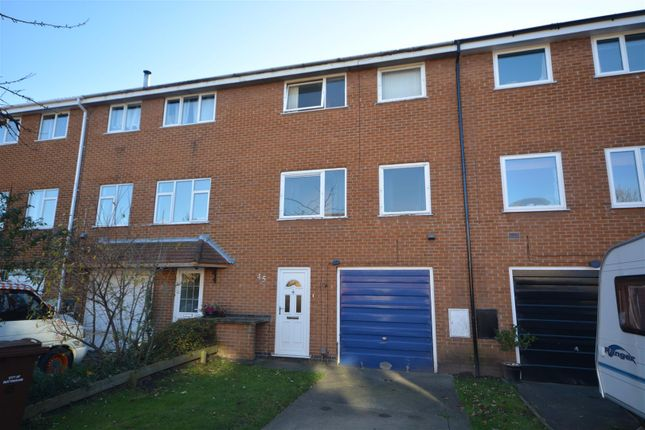 3 bed terraced house for sale in Aaron Close, Wilford, Nottingham