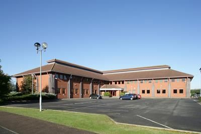 Thumbnail Office to let in Wheatfield Way, Hickley, Leicestershire