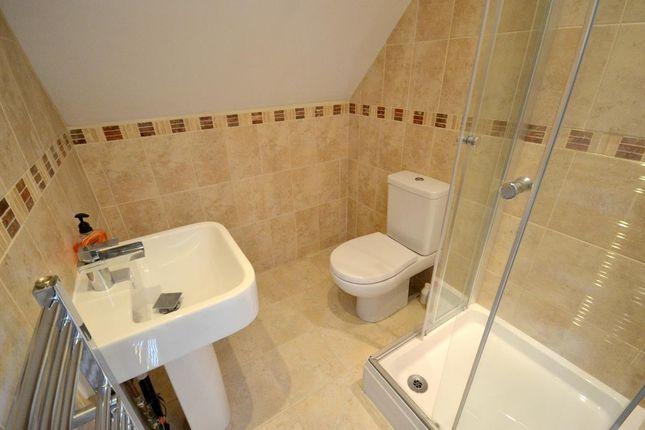 En-Suite 3 of St. Christophers Home, Abington Park Crescent, Abington, Northampton NN3