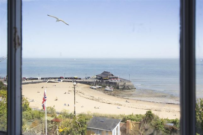 Thumbnail Town house for sale in Albion Street, Broadstairs