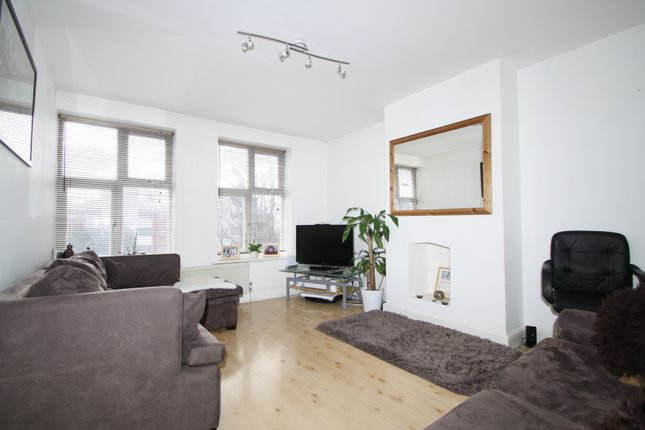 Thumbnail Duplex for sale in Aylmer Parade, East Finchley