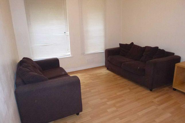 Thumbnail Flat to rent in High Lane, Chorlton Cum Hardy, Manchester