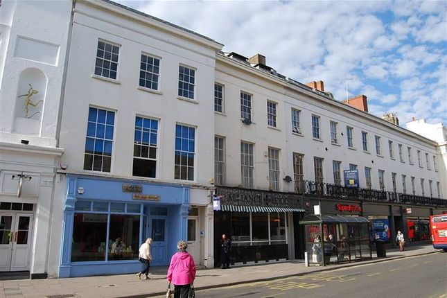 Thumbnail Retail premises to let in Clarence Walk, St. Georges Place, Cheltenham