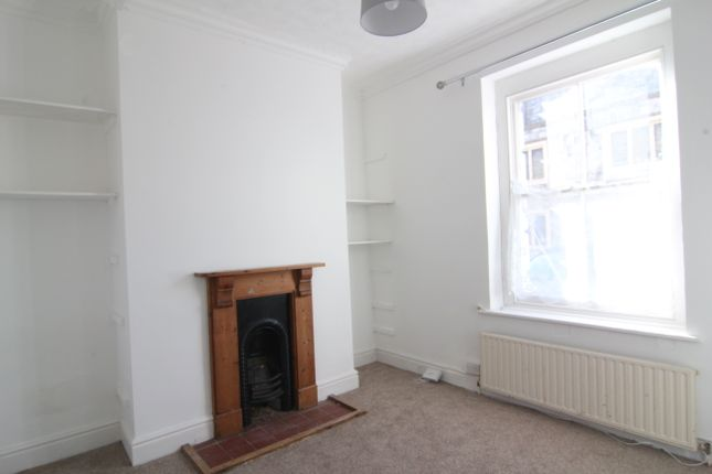 Lounge of Wolsdon Place, Wyndham Square, Plymouth PL1