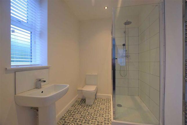 Shower Room/WC En-Suite