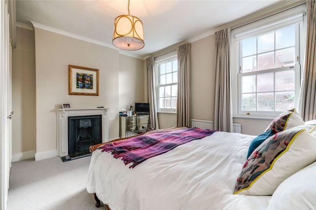 Picture No. 06 of Kensington Place, Kensington, London W8