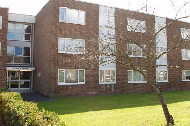 Thumbnail Flat to rent in Wesley Court, Royal Wootton Bassett