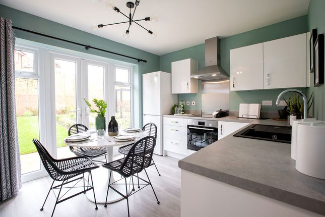 Thumbnail End terrace house for sale in North End Road, Yatton, Bristol