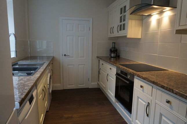 Kitchen of Hugh Road, Coventry CV3