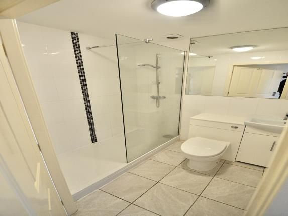 Shower Room of Clough Close, Middlesbrough TS5