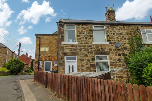 2 bed end terrace house for sale in Fair View, Prudhoe NE42