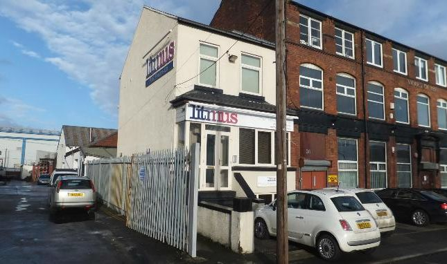 Thumbnail Property to rent in Whitehouse Street, Leeds