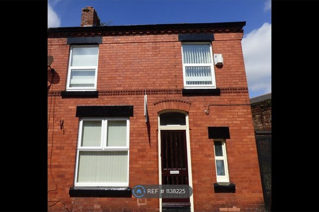 4 bed terraced house to rent in Roby Street, Liverpool L15