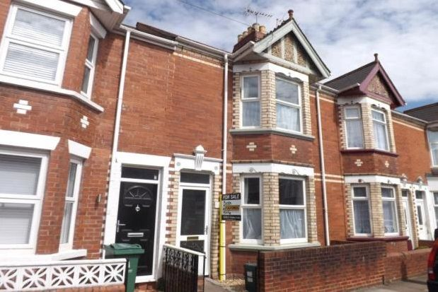 2 bed property to rent in Duckworth Road, St Thomas, Exeter