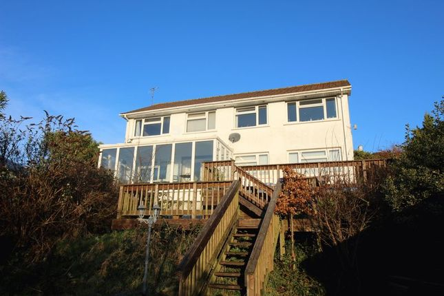 3 Bed Detached House For Sale In Chambercombe Park Road Ilfracombe